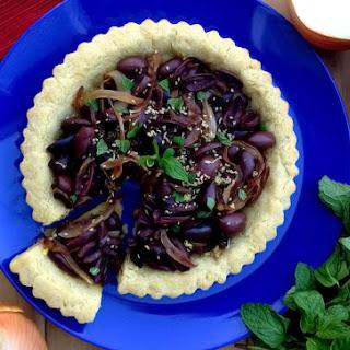 Greek Olive Pie