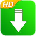 Видео HD Downloader Free icon