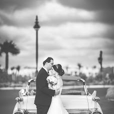 Wedding photographer Thomas Carlotti (carlotti). Photo of 15.07.2015
