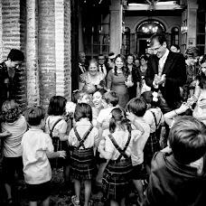 Wedding photographer Ramón Serrano (ramonserranopho). Photo of 09.03.2017