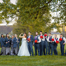 Wedding photographer Iryna Murin (irynaphotography). Photo of 03.09.2015