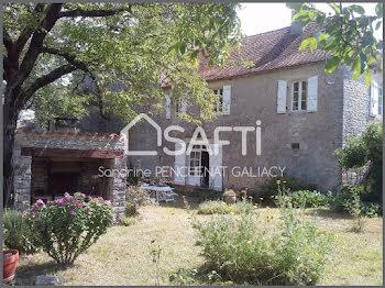 maison à Gindou (46)