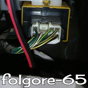 ヴォクシー AZR65Gのカスタム事例画像 folgore-65さんの2021年03月07日17:39の投稿