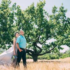 Wedding photographer Nadezhda Fedorova (nadinefedorova). Photo of 24.10.2017