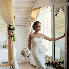 Wedding photographer Ekaterina Shemetova (BadAngel). Photo of 21.10.2015