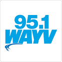 95.1 WAYV icon