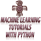 Machine Learning Tutorials with Python