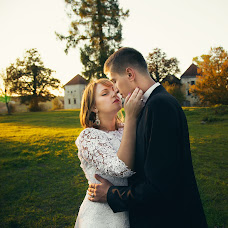 Wedding photographer Volodimir Vaksman (VAKSMANV). Photo of 05.10.2015