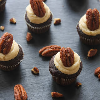 Chocolate Cupcakes With Brown Sugar Recipes.