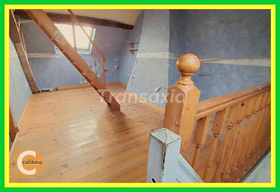 Vente maison 4 pièces 89 m2