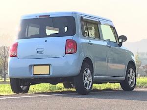 アルトラパン HE22S G 4WD 2010yのカスタム事例画像 揚げパン®︎【かずぱぱ】さんの2020年05月16日20:49の投稿
