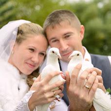 Wedding photographer Anastasiya Buller (designprincess). Photo of 12.10.2014