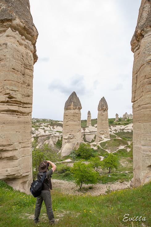 Мои must-see в Турции: Немрут Даг, Каппадокия, Стамбул.