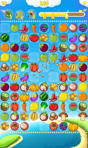 Eat Fruit Link 1.06 screenshots 3