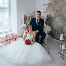 Wedding photographer Olesya Markelova (markelovaleska). Photo of 25.10.2018