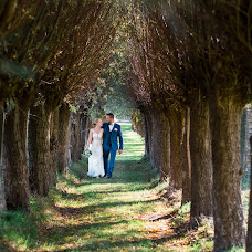 Wedding photographer David Deman (daviddeman). Photo of 19.11.2018