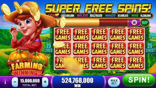 Double Win Casino Slots - Live Vegas Casino Games 1.51 screenshots 3