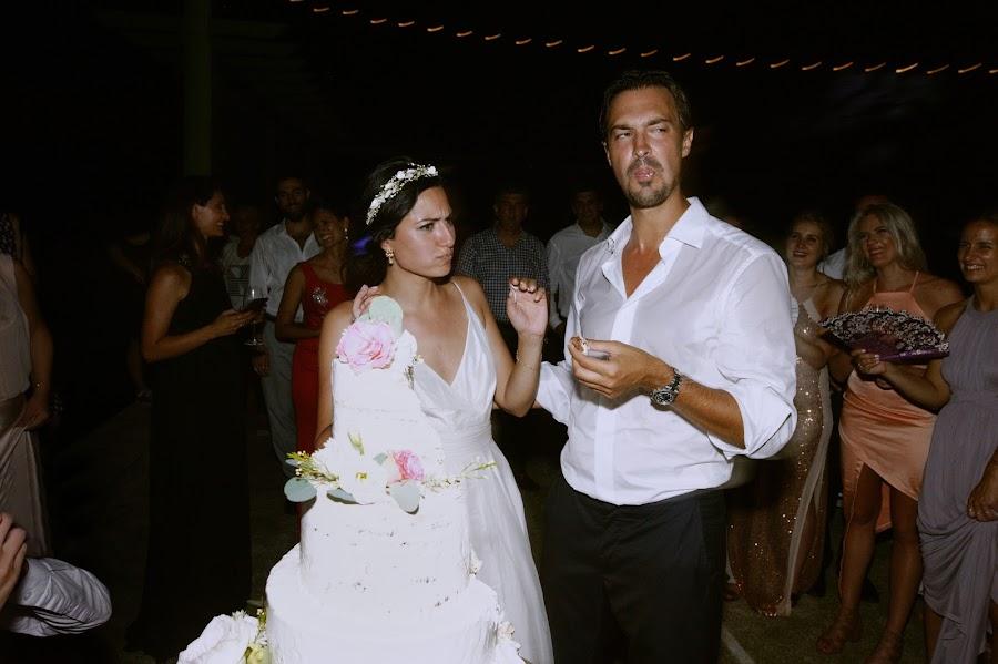 Wedding photographer Igor Shevchenko (Wedlifer). Photo of 24.05.2018