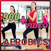 900+ Aerobics Dance Exercise