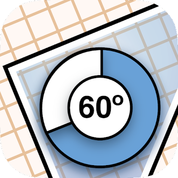 iSetSquare (Geometry angle)