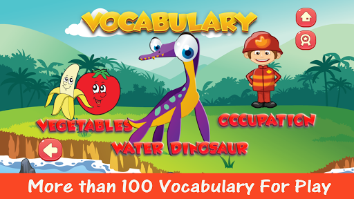Spelling English Vocabulary  screenshots EasyGameCheats.pro 3