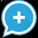 TelePlus - 免翻牆電報 icon