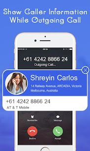 Caller ID Name Address Location – Call Blocker App Download For Android 3