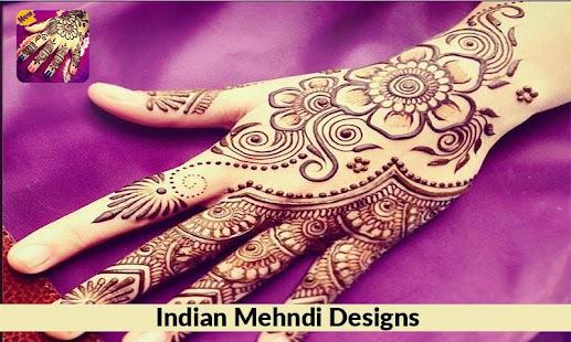 Mehndi Designs Pictures : Indian mehndi designs offline diwali 2018 apps on google play