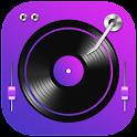 DJ Mixer com Efeitos & Jogos icon