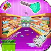 Supermarket Repair & Cleanup