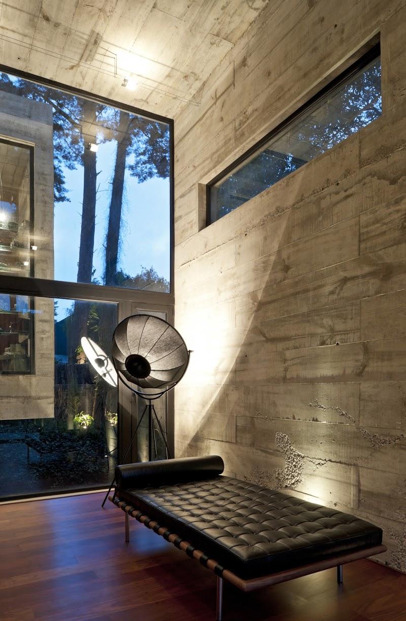 Casa Corallo - Paz Arquitectura