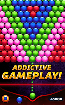 Bubble Shooter Blast apk screenshot