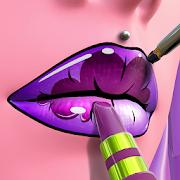 Lip Art 3D MOD APK 1.1.7 (Unlimited Diamonds)