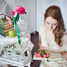 Wedding photographer Tanya Poznysheva (Poznysheva). Photo of 12.04.2014