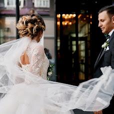 Wedding photographer Dmitriy Makarchuk (dimonfoto). Photo of 23.09.2017