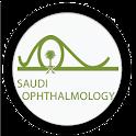 Saudi  Ophthalmology 2016 icon