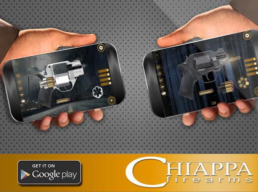 Chiappa Rhino Revolver Sim 1.6 screenshots 17