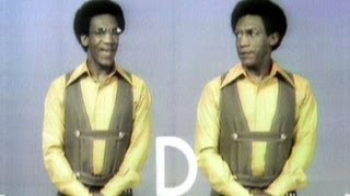 Bill Cosby Sings!