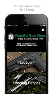 Nagel's Gun Shop - náhled