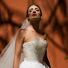 Wedding photographer Andrea González Olvera (andreography). Photo of 21.05.2016