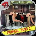 Crime Scene 2 icon
