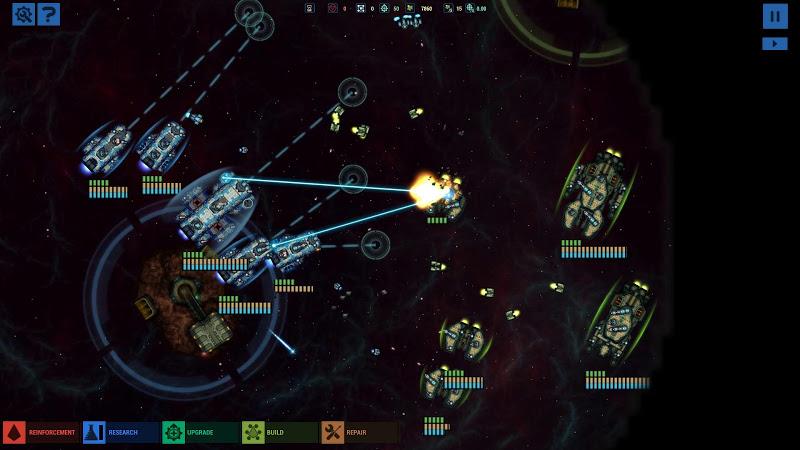 Battlevoid: Sector Siege Screenshot 11