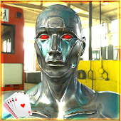 Play Poker with Bot Machine