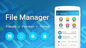 File Manager Pro app for Android screenshot