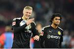 Dortmund, avec Witsel et Hazard, ne tremble pas face à Cologne