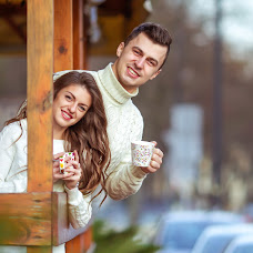 Wedding photographer Yana Chertkova (ianachertkova). Photo of 10.04.2016