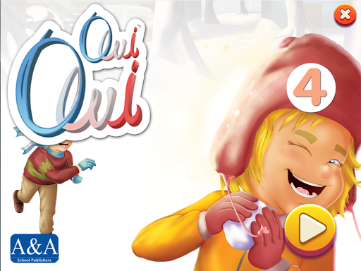 Oui Oui 4 Apk Download 6