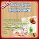 Aneka Resep Cemilan Gurih (app)