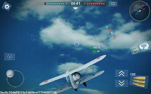War Wings 5.1.37 screenshots 18