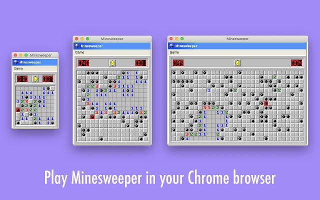 Minesweeper - Classical Microsoft Game